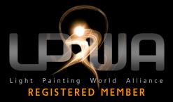 LPWA Membership Badge