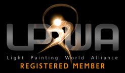 LPWA Membership Badge