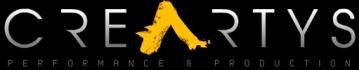 logo CREARTYS low