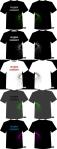 """Camisetas DKL """"SOA Custom"""""""