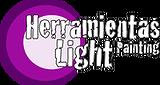 HERRAMIENTAS LIGHTPAINTING