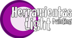 HERRAMIENTAS LIGHTPAINTING. Tienda online. http://herramientaslightpainting.com