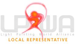 LPWA Representative Badge