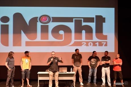iNight 2017