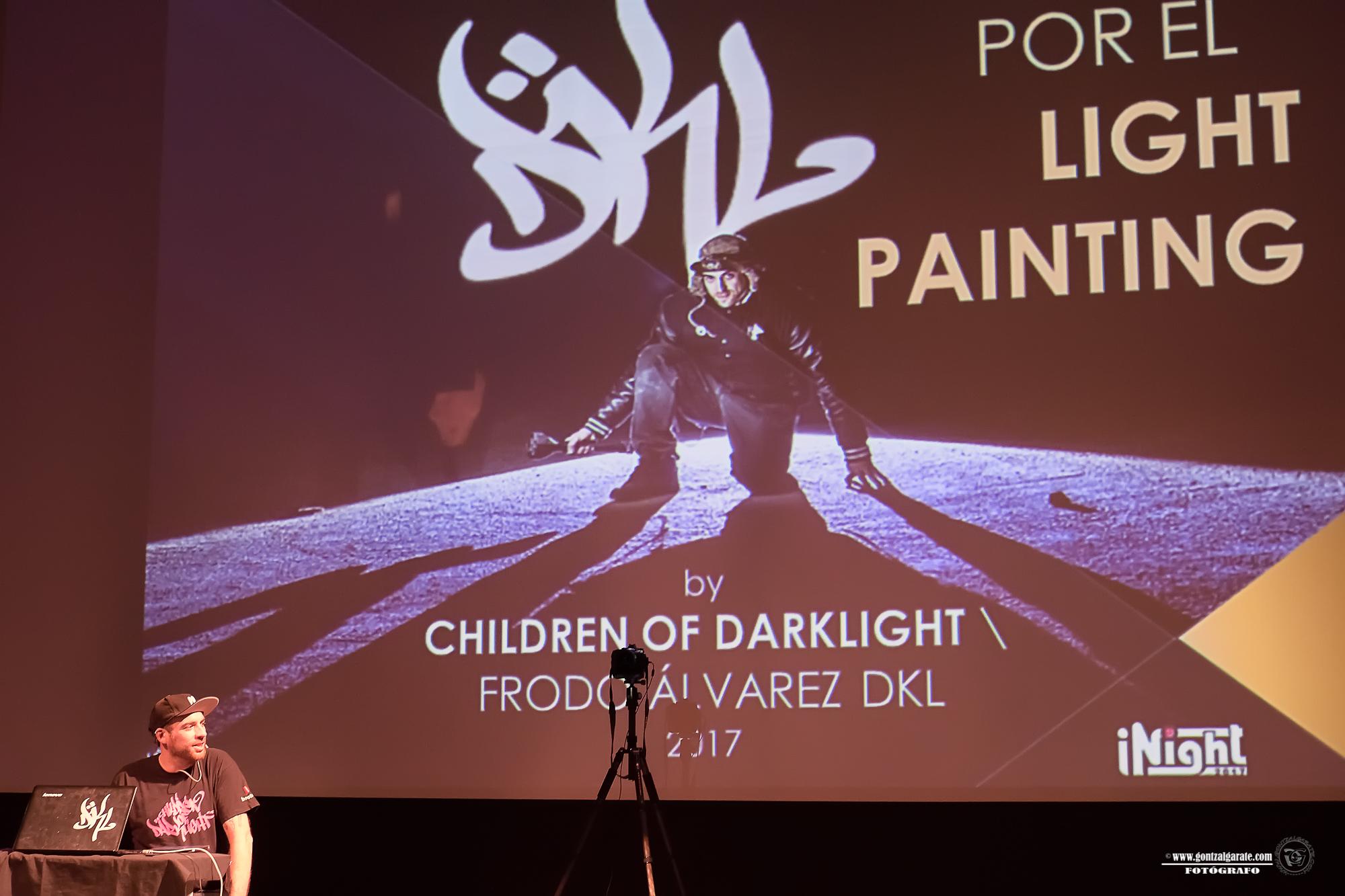 Frodo DKL at iNight 2017