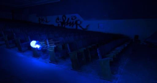 Evolucion Lightpainting 4k Alta 0452