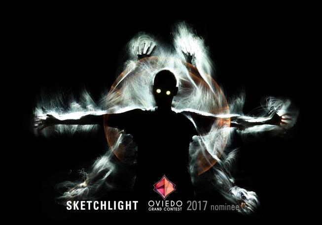 sketchlight
