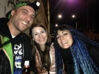 Frodo DKL, Maria Sagesse & Patry Diez