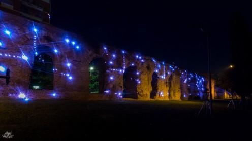 Laserman RGB Light Experience