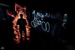 Masterclass Light Painting by Children of Darklight