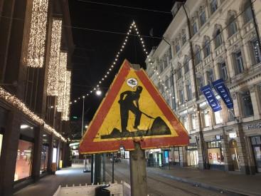 LUX HELSINKI by DKL