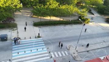 Plaza de las Ciencias
