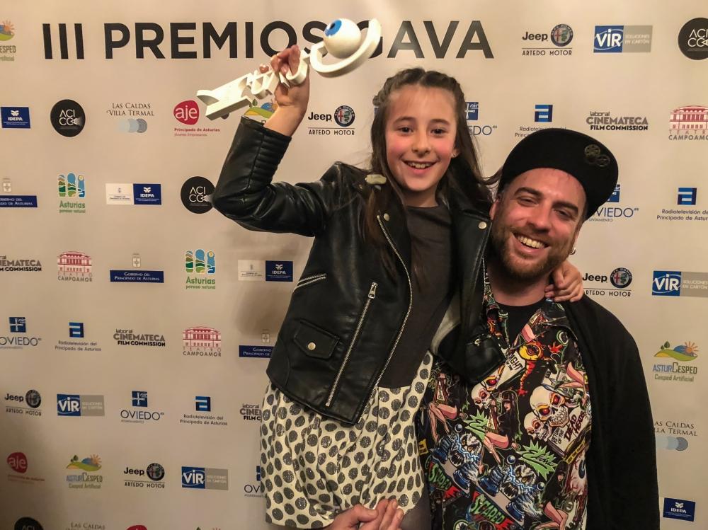 III Premios GAVA 2018