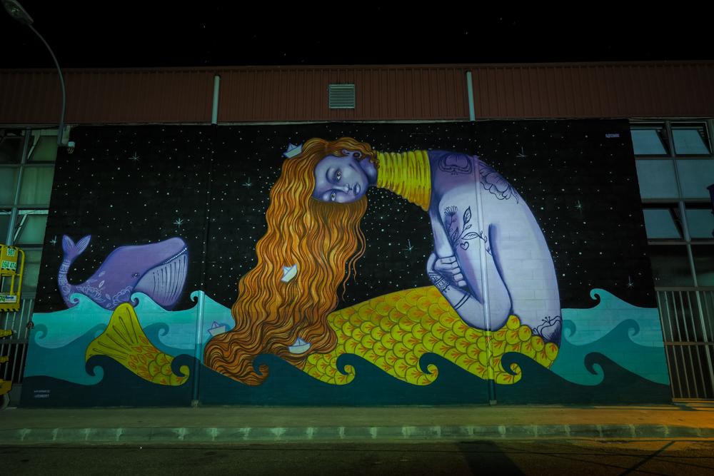 BRONIK. ARTAERORAP. LA BAÑEZA. DKL 2018