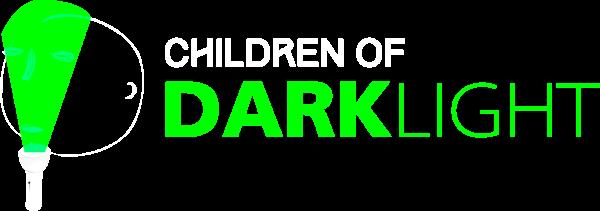 Children_logo_fondonegro_verde