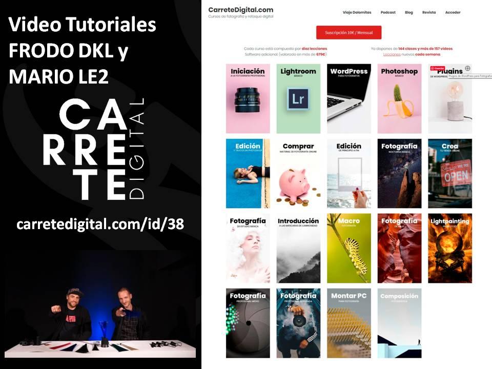 VideoTutoriales DKLe2