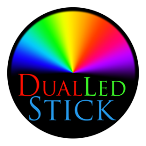Dual LED Stick